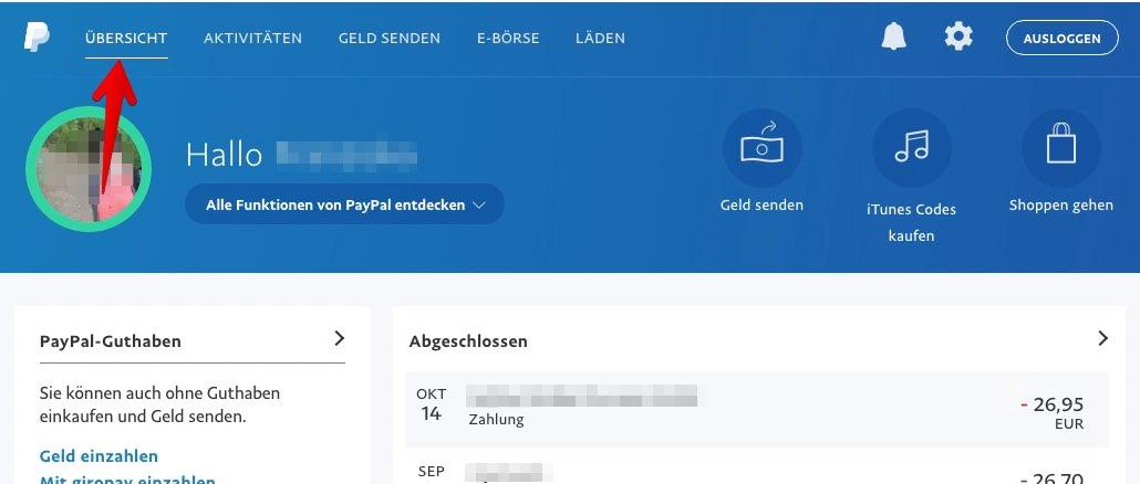 Paypal Käuferschutz Rückerstattung Beantragen So Gehts