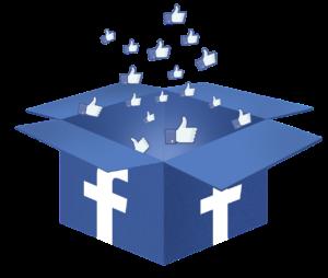 Auf dieser Seite finden Sie Informationen zu Betrügereien im Sozialen Netzwerk Facebook.