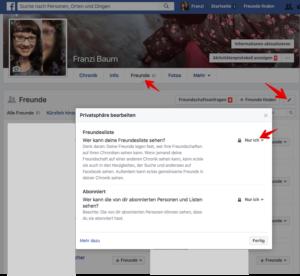 In diesem Artikel erfahren Sie, ob an der Meldung etwas dran ist, dass Hacker Facebook-Profile kopieren.