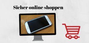 In diesem Artikel erfahren Sie, wie Sie online sicher shoppen können und nicht auf Fakeshops hereinfallen.