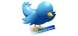 In diesem Artikel erfahren Sie, wie Sie Ihren Account bei Twitter sicherer machen.