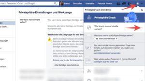 In diesem Artikel erfahren Sie, wie Sie die Sichtbarkeit von Facebook-Beiträgen einschränken können.