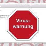 Vorsicht: Unauffällige E-Mail ist ein Virus