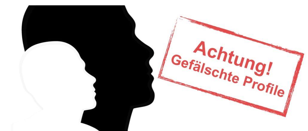 In diesem Artikel erfahren Sie, wie der BEtrug mit den Fake-Profilen auf Facebook funktioniert.