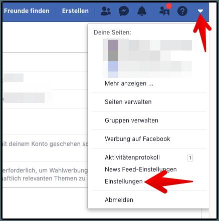 facebook über telefonnummer kontaktiert