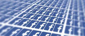 Facebook gefälschte Seiten