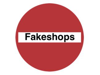 Fakeshop Liste Übersicht