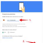 Google-Konto 06