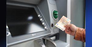 Hacker plündern Geldautomaten mit neuen Tricks
