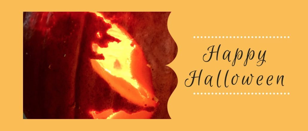 Halloween Grüße: Kostenlose