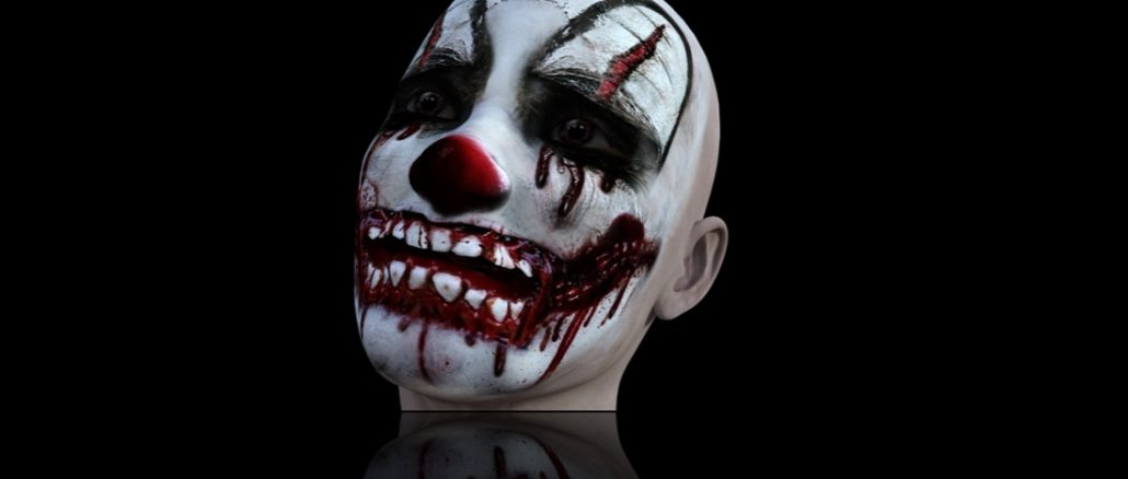 Horror-Clowns: Unheimlicher Trend schwappt auf Deutschland über