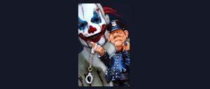 Killer-Clowns an Halloween - Hoax oder echte Meldung?