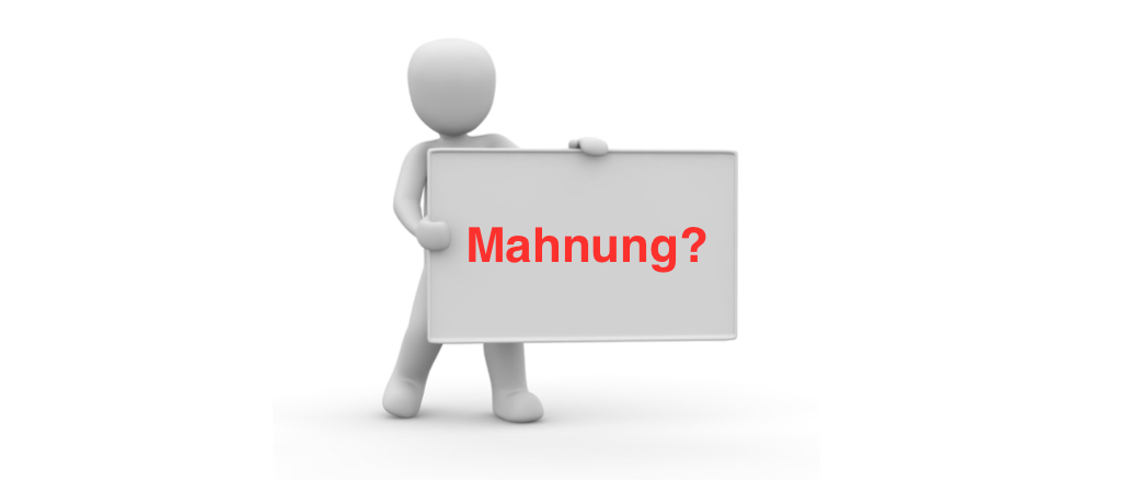 paypal online mahnung