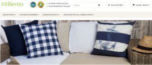 MiBiento Onlineshop Ihre Erfahrungen
