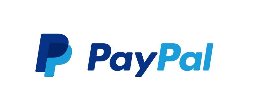 Bildergebnis für paypal zeichen