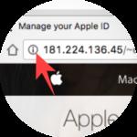 Phishing https