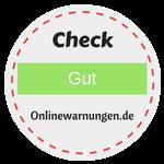 check gut