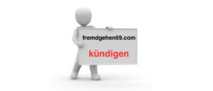 frendgehen69.com kündigen