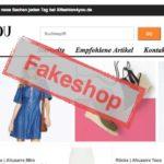 xlfashion4you de Onlineshop Fakeshop Warnung