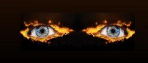 Augengrippe-Epidemie in Deutschland