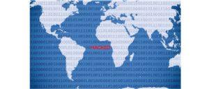 Cyberangriff: Datenklau in großem Stil