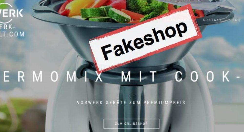 vorwerk-thermo.net/thermo-traum.com: Warnung vor gefälschten Thermomix-Webseiten   Fakeshops