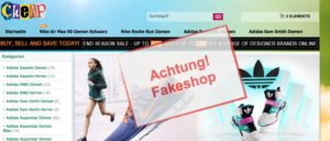 Flyingrabbits.de ist ein Fakeshop – Ihre Erfahrungen