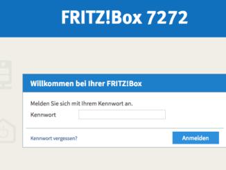 Fritz!Box Rufnummern blockieren