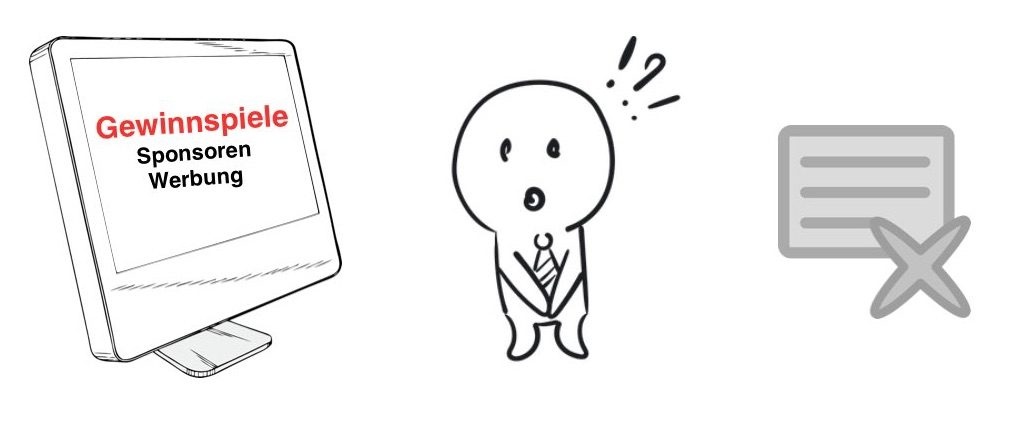 Brandneues Smartphonede Gewinnspiel Kündigen Ihre Erfahrungen