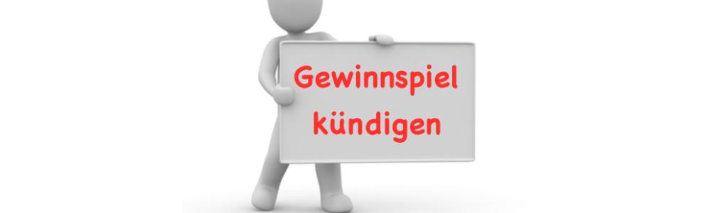 traffego GmbH: Werbeeinverständnis widerrufen und Gewinnspiel kündigen