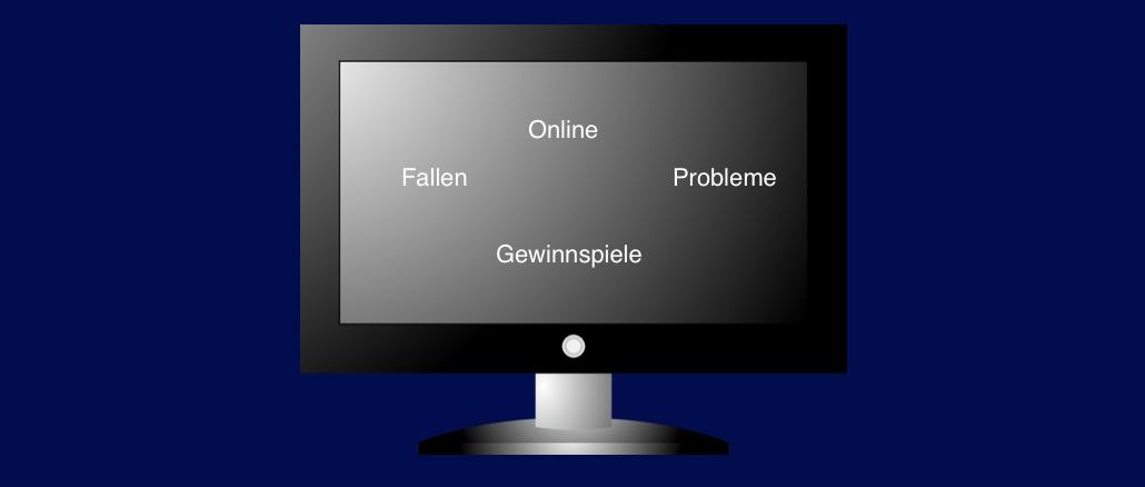 online preisausschreiben