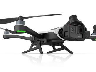 Rueckruf der GoPro Drohne Karma