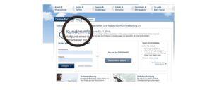 TargoBank: Kontostand stimmt nicht - technische Probleme