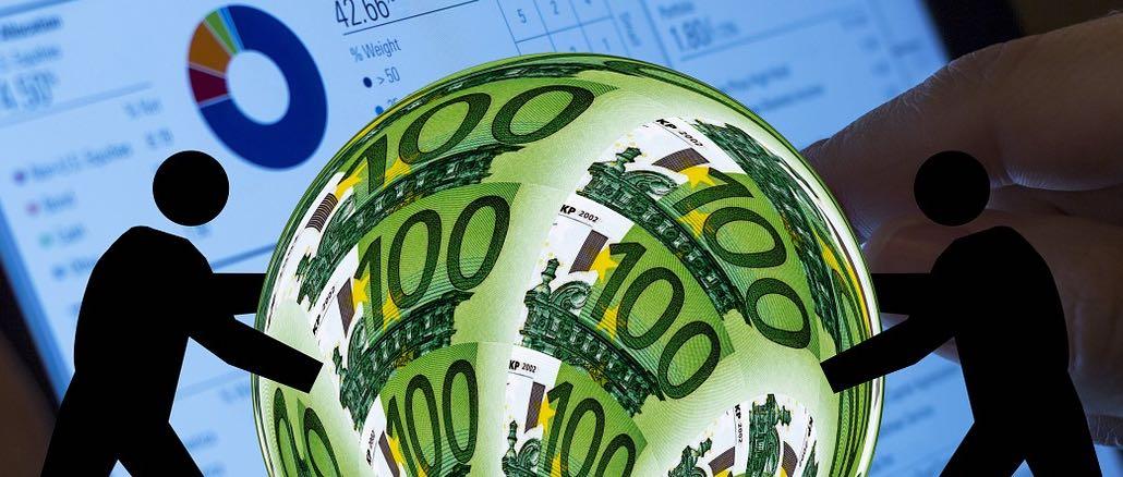 Trading Maschinen hoher Verdienst ohne Risiko ist Betrug