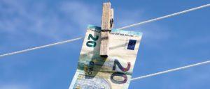 E-Mail Geldwäsche Stellenangebot