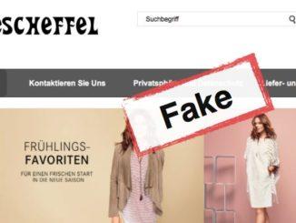 ma-he.de: Vorsicht Fakeshop