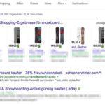 schoenerwinter-com schaltet Werbung