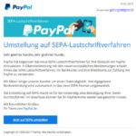 2017-01-11 Bitte umgehend melden PayPal Phishing