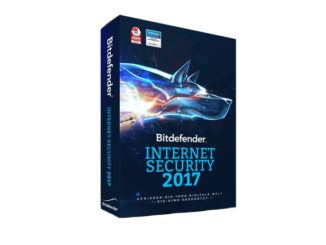 Bitdefender Internet Security 2017
