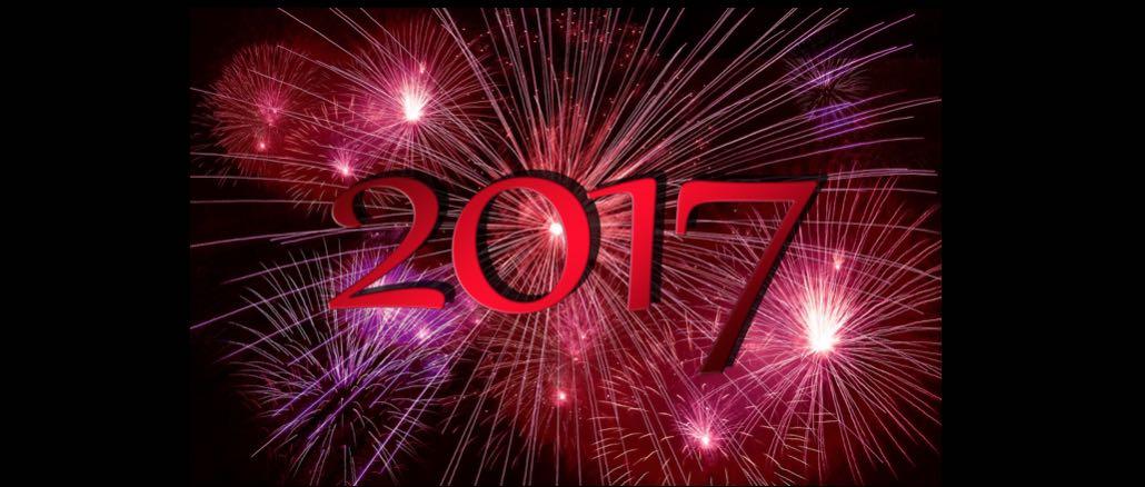Onlinewarnungen wünscht einen guten Rutsch und ein erfolgreiches 2017
