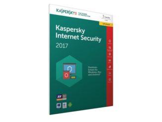 Kaspersky Internet Security - Software Download