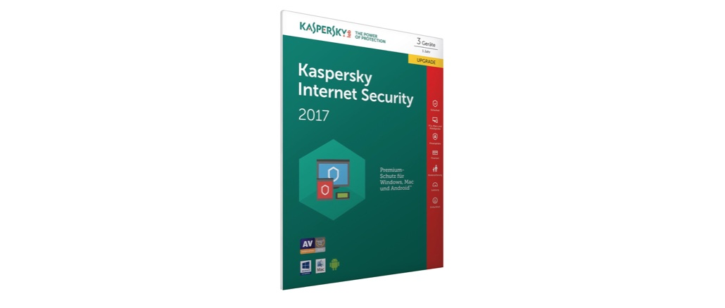 Kaspersky Internet Security - Software Download