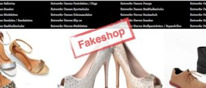 Onlineshop reitstall-boje.de ist ein Fakeshop