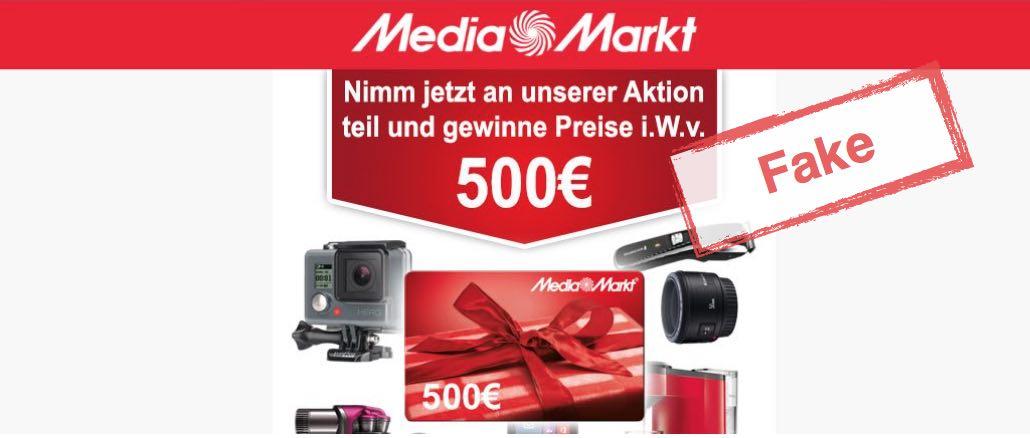 Media Markt Bingo