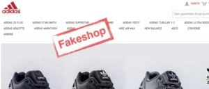 Vorsicht ad-schuhe-billig.com ist ein Fakeshop