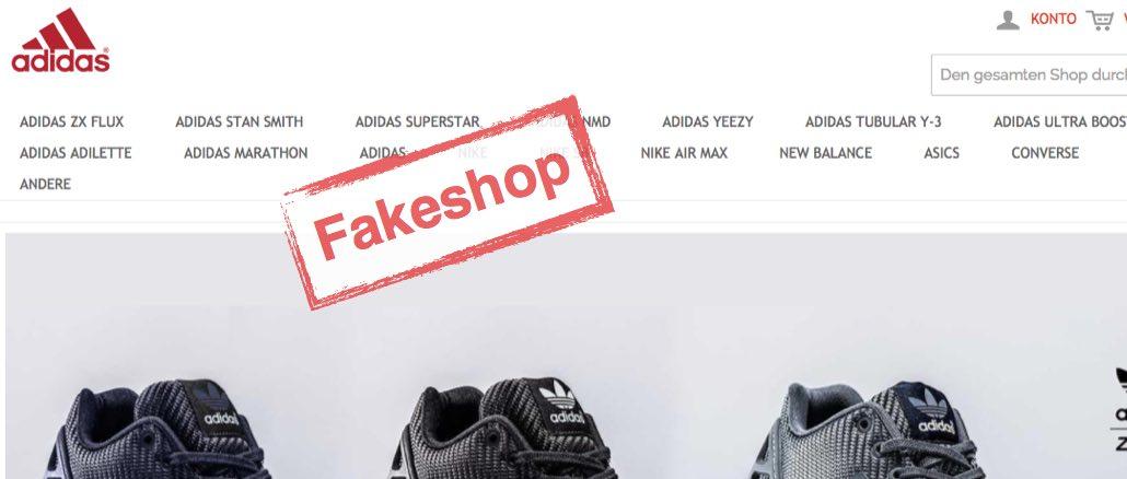 new styles fe96b 6ab78 Vorsicht: ad-schuhe-billig.com ist ein Fakeshop - Keine ...