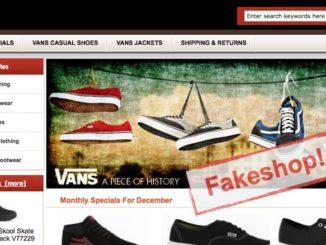 Vorsicht: clickeassine.com ist ein Fakeshop