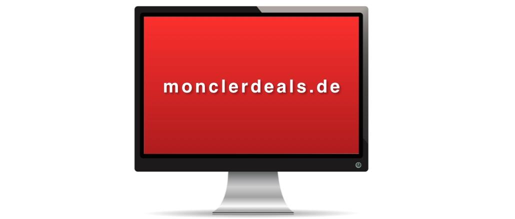 Warnung: monclerdeals.de ist ein Fakeshop