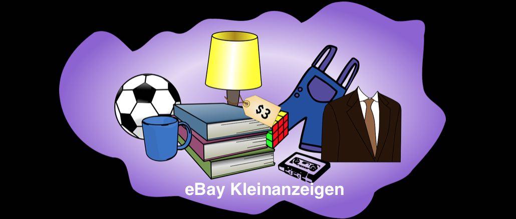 Was ist eBay Kleinanzeigen? - kurz erklärt