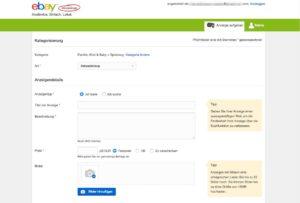Was ist ... eBay Kleinanzeigen? - kurz erklärt
